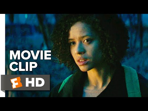 Fast Color Movie Clip - If I Leave, I Won't Survive (2019) | Movieclips Indie