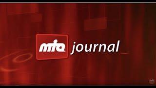 MTA Journal : 13.05.2019