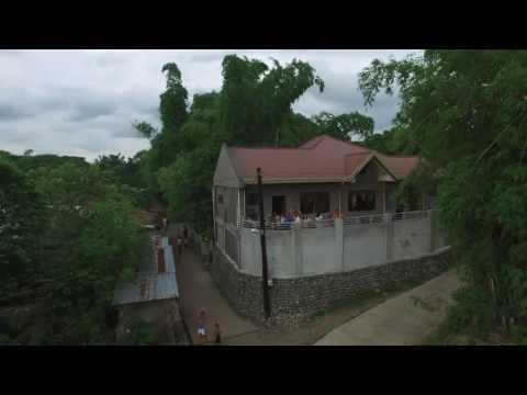 Bangued, Abra and Pagudpud, Ilocos Nortes Philippines Drone