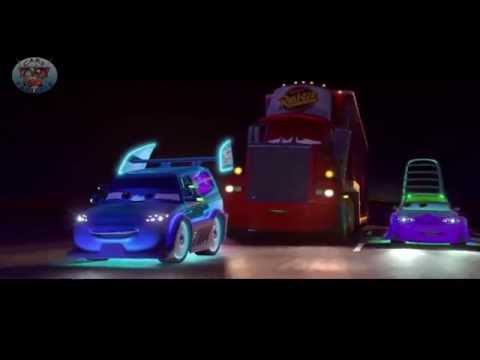 wake up mack cars cars 2 full hd youtube