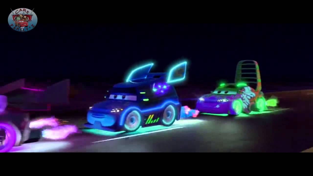 The Ratzenberger Factor 21 Pixar Performances By John