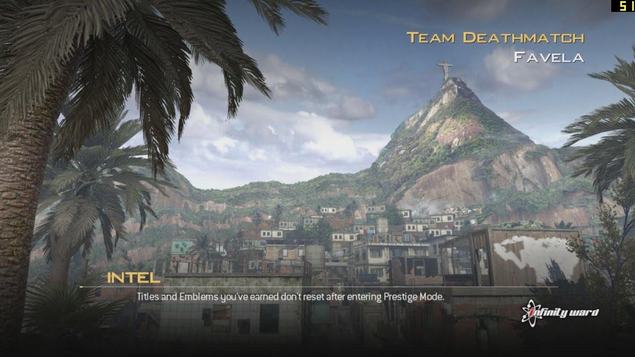 Call of Duty Modern Warfare 2 Offline Multiplayer & Spec Ops
