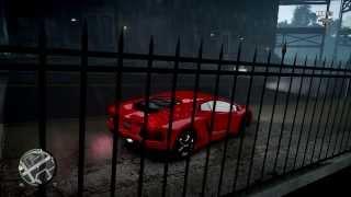 GTA IV ULTRA GRAPHIQUE 1080P