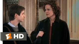 Repeat youtube video Tadpole (10/10) Movie CLIP - Not a Very Good Mother (2002) HD