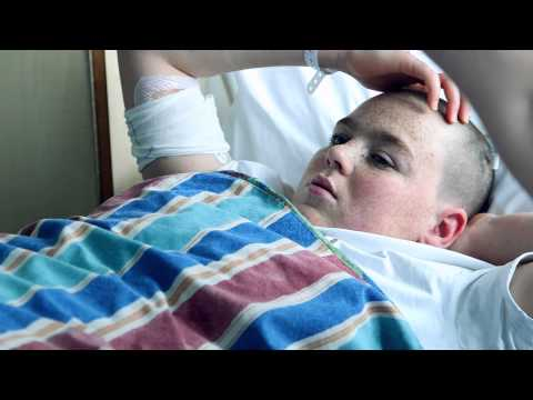 Alfie's Story - a Genetic Disorders UK / Jeans for Genes Day film