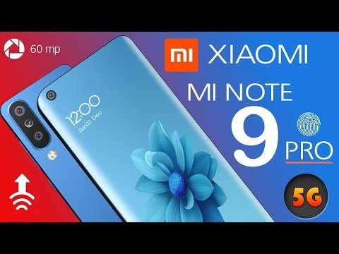 Xiaomi Redmi Note 7 Introduction  - Price specs and release date