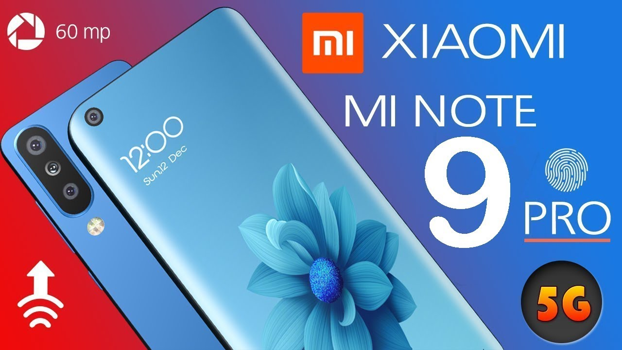 Xiaomi Redmi Note 7 Introduction Price Specs And Release Date