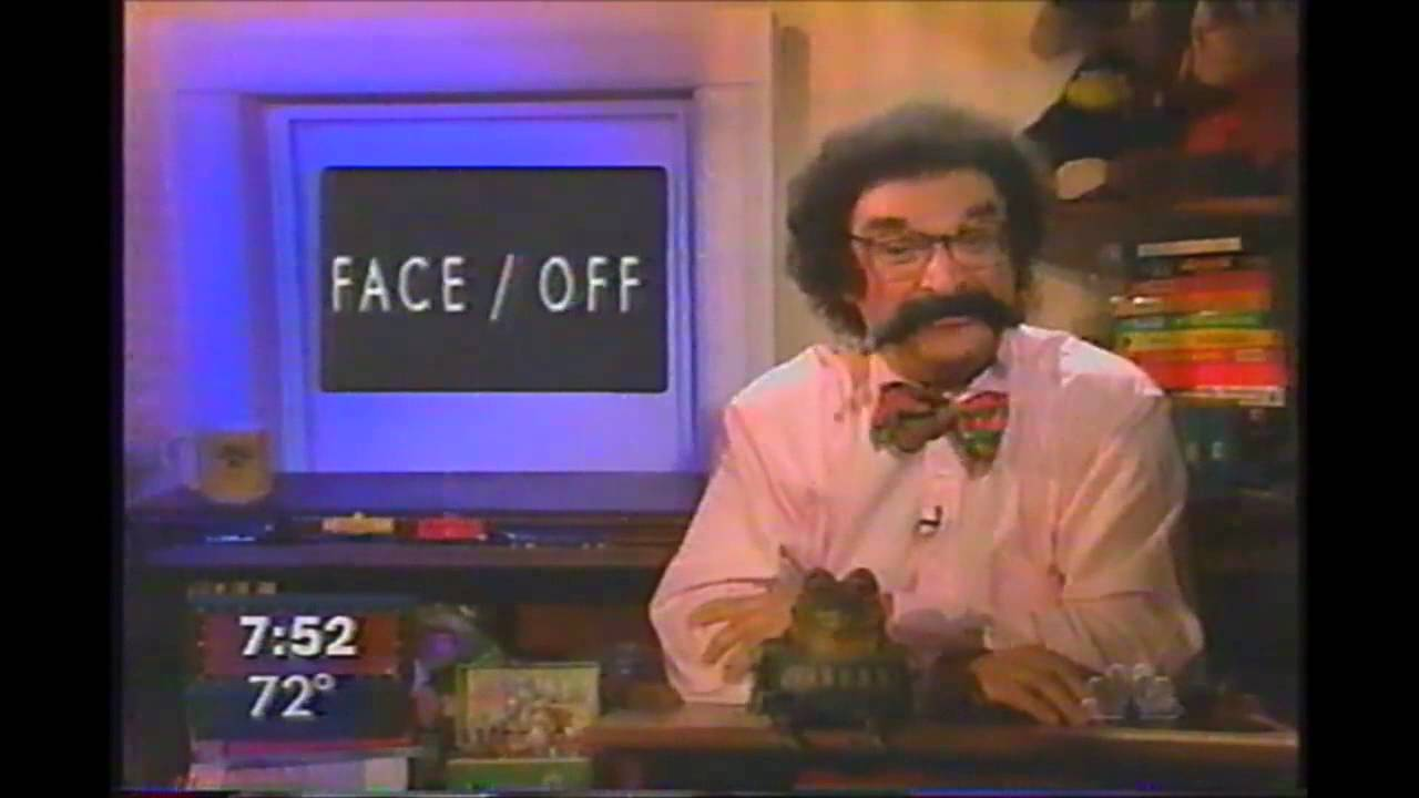 Download NBC Today Show Gene Shalit Faceoff Movie Review from June 27, 1997