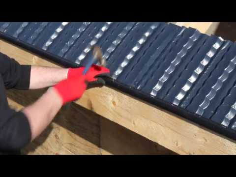 Over Fascia Vent Installation Youtube