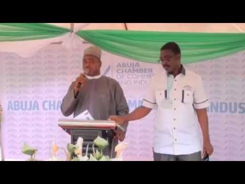 Opening Ceremony - 11th Abuja International Trade Fair