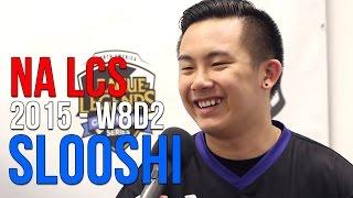 NA LCS 2015: Slooshi