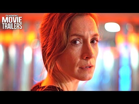 ANIARA Trailer (2019) - Swedish Sci-Fi Movie