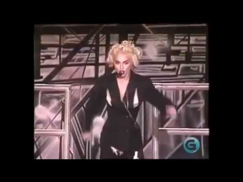 Madonna Blond Ambition World Tour Ultimate Greetings Compilation thumbnail