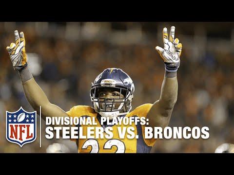 Broncos Take the Lead! C.J. Anderson