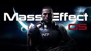 Mass Effect Full HD! (05) Ratujemy wszechświat #live