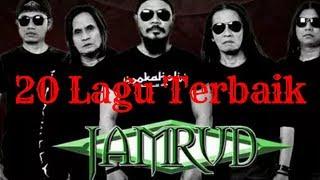 Gambar cover #Jamers #jamrud  // 20 lagu terbaik Jamrud yang terHits di Jaman'nya😎