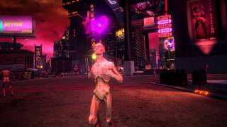 Saints Row: Gat Out of Hell Trailer - The 7 Deadly Sins of Johnny Gat [US]