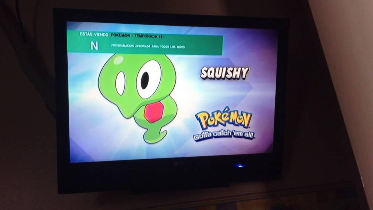 Squishy En Espanol : Quien es ese pokemon SQUISHY-BLANDITO Espanol Latino - YouTube