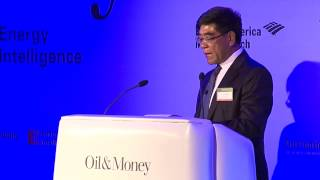 Chairman Fu - 2012 Oil & Money Conference