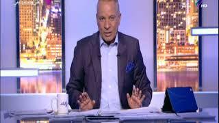 مكرم محمد أحمد:  مسلسل أبو عمر المصري لا يمس الشعب السوداني بأي شيء
