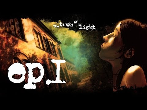 "The Town Of Light | En Español | Capitulo 1 - ""Charlotte"""