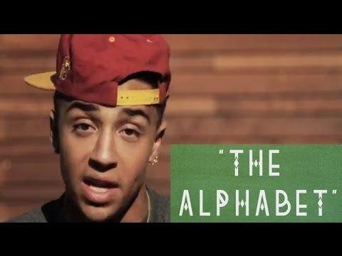 Luke Christopher - The Alphabet (Official Music Video) [New Artist Feature]