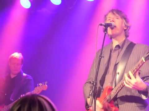 The Odds play My Happy Place Live in Lethbridge, Jan. 15, 2015
