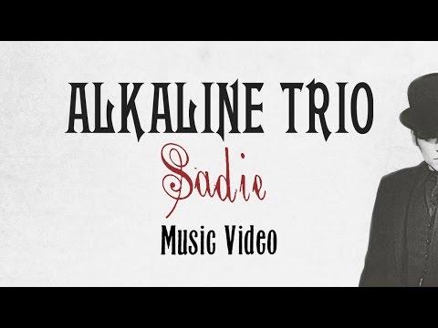Sadie - Alkaline Trio (with lyrics) - YouTube