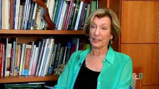 Susan Purcell on Chavez--Recorded prior to Chavez's death