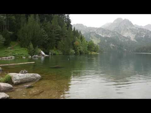 Mountain Lake Relaxation Sounds for Sleeping