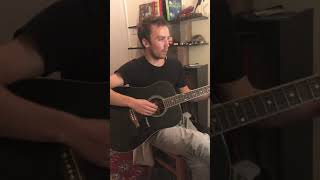 American guy learning Mongolian Song хаврын ганц улиас