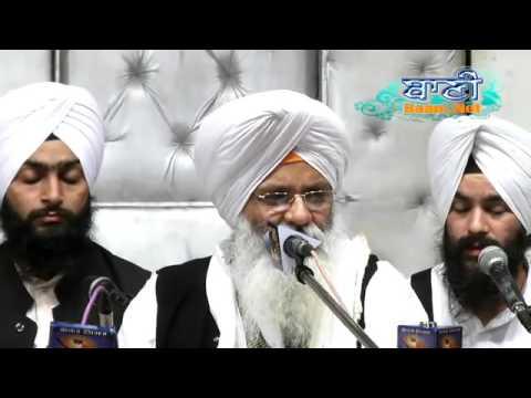 Bhai-Guriqbal-Singhji-Bibikaulanji-At-Ambala-On-02-April-2016