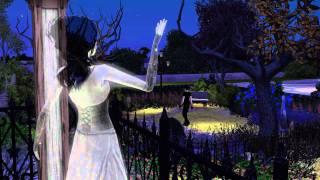 Sally's Song - Sims 3 Machinima