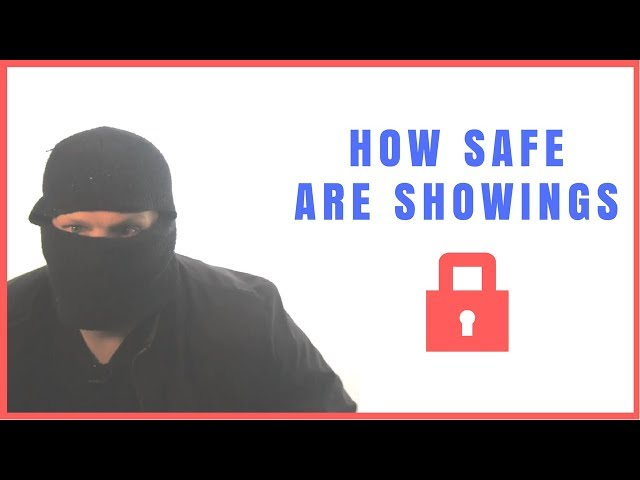 How Safe Are Showings