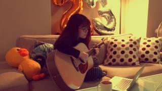 Từ ngày em đến (mash up) - Michelle Ngn
