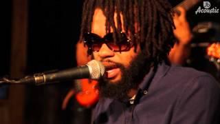 Dre Island | Reggae Love | Jussbuss Acoustic | Episode 3