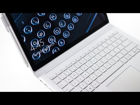 Microsoft Surface Book Review & Experience: After 5 Months! (Intel i7, 512GB SSD, dGPU)