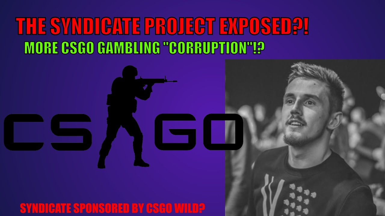 The syndicate project cs go betting bets on monday night football tonight