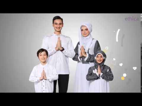 (081572882364) Baju Muslim terbaru Ethica