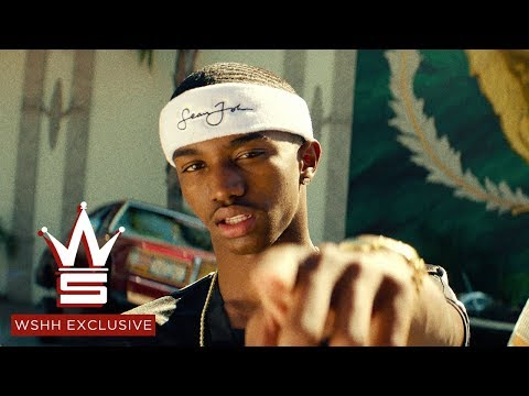 """King Combs """"Eyez On C"""" (WSHH Exclusive - Official Music Video)"""