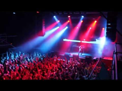 Oxxxymiron   Пролив Дрейка Live Екб, Tele club