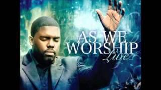 Скачать William McDowell Here I Am To Worship