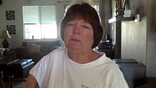 BURNS CLEAN TEAM TESTIMONIAL FROM CHRISTINE R.