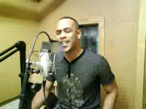 David Mensah Live on SOUL4LIFE @ Playvybz