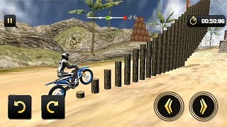 Impossible Tricky Bike Stunts #Ramp Motor Cycle Racer Game #3D Bike Games To Play #Games For Android