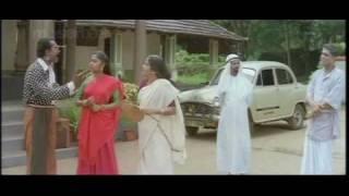 Kalyana Sowgandhikam - 5Dileep, Divya Unni, Jagathi Malayalam Comedy Movie (1996)
