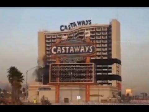 Top 10 Las Vegas Casino Demolitions