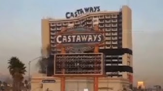 Top 10 Las Vegas Casino Demolitions
