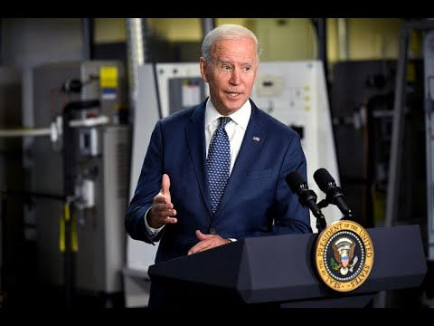 Biden is Too Middle of the Road For GOP