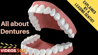 Now Trending - Dentures! Dr. Stephen Matarazzo explains why their Dentures are so great! – Dr. Stephen Matarazzo